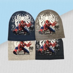 Chlapčenská čiapka Spiderman