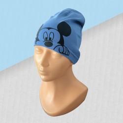Chlapčenská čiapka Mickey