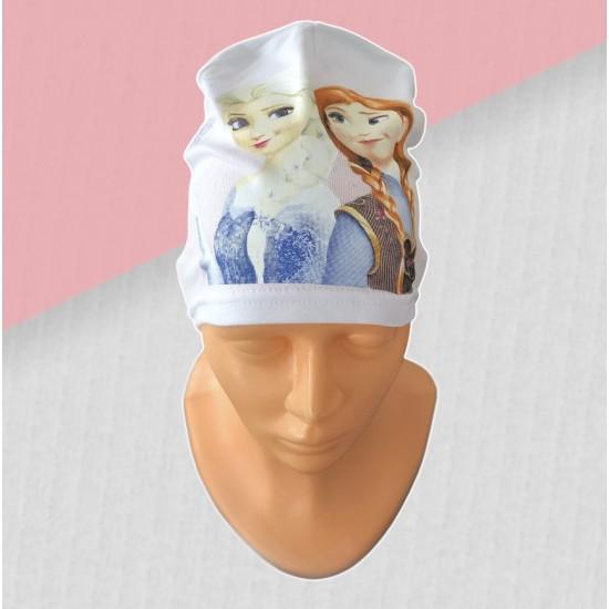 Dievčenská čiapka Frozen