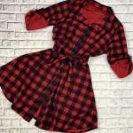 Šaty, tuniky a sukne