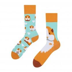 Veselé ponožky Morské prasiatko